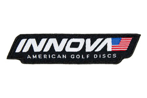 Innova American Iron-On Patch