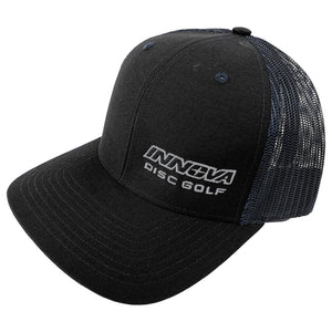 Innova Unity Logo Adjustable Mesh Disc Golf Hat