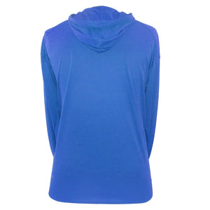 Innova Unity Hooded Long Sleeve Performance Disc Golf T-Shirt