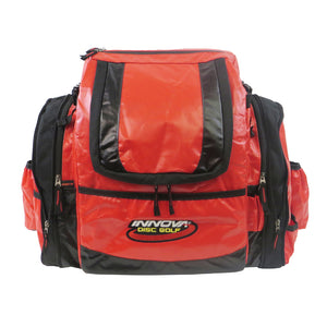 Innova Factory Second H2O Super HeroPack Backpack Disc Golf Bag