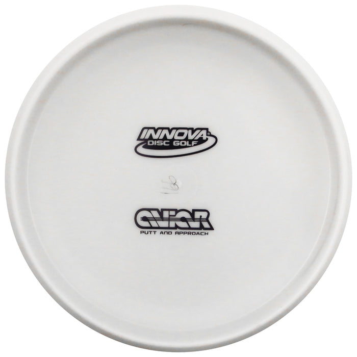 Innova Bottom Stamp DX Aviar Putter Golf Disc