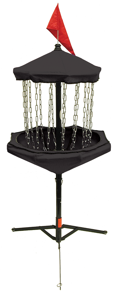 Innova Skillshot 16-Chain Portable Disc Golf Basket