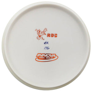 Innova Bottom Stamp Star Rancho Roc Midrange Golf Disc