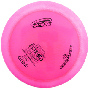Innova Blizzard Champion Boss Distance Driver Golf Disc