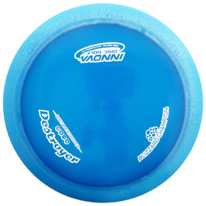 Innova Blizzard Champion Destroyer Distance Driver Golf Disc