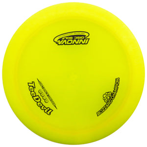 Innova Blizzard Champion TeeDevil Distance Driver Golf Disc