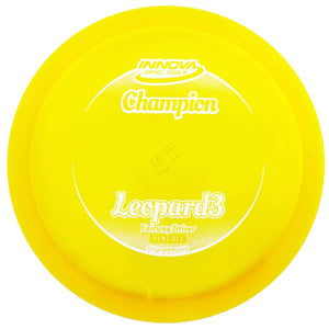 Innova Champion Leopard3 Fairway Driver Golf Disc