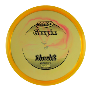 Innova Champion Shark3 Midrange Golf Disc