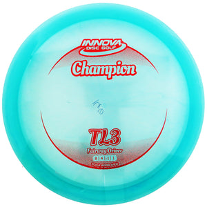 Innova Champion TL3 Fairway Driver Golf Disc