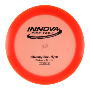 Innova Champion Ape Distance Driver Golf Disc