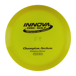 Innova Champion Archon Distance Driver Golf Disc
