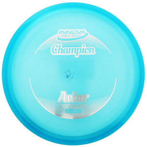 Innova Champion Aviar Putter Golf Disc