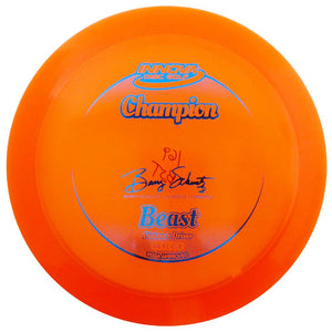 Innova Champion Beast Distance Driver Golf Disc