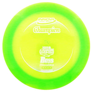 Innova Champion Boss Distance Driver Golf Disc