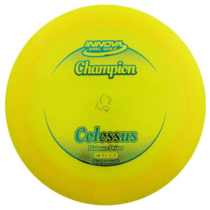Innova Champion Colossus Distance Driver Golf Disc