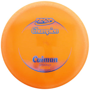Innova Champion Caiman Midrange Golf Disc