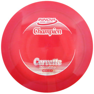 Innova Champion Corvette Distance Driver Golf Disc