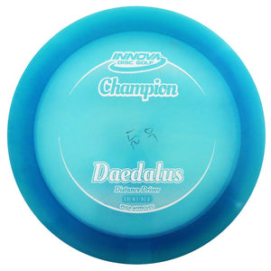 Innova Champion Daedalus Distance Driver Golf Disc