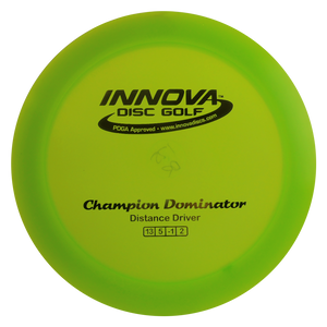 Innova Champion Dominator Distance Driver Golf Disc