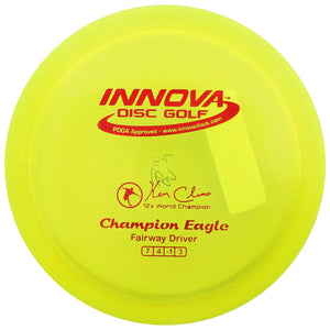 Innova Champion EL Eagle-L Fairway Driver Golf Disc