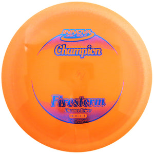 Innova Champion Firestorm Distance Driver Golf Disc