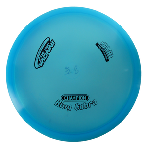 Innova Champion King Cobra Midrange Golf Disc