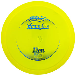 Innova Champion Lion Midrange Golf Disc