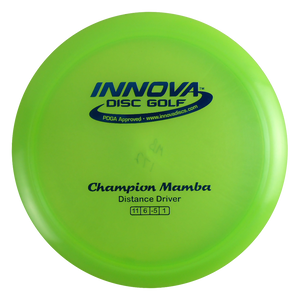 Innova Champion Mamba Distance Driver Golf Disc