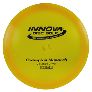 Innova Champion Monarch Distance Driver Golf Disc
