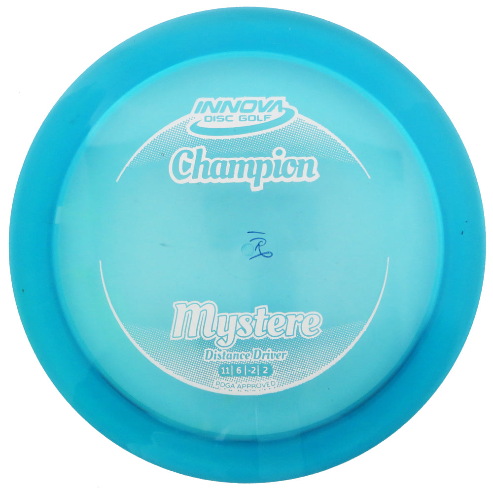 Innova Champion Mystere Distance Driver Golf Disc