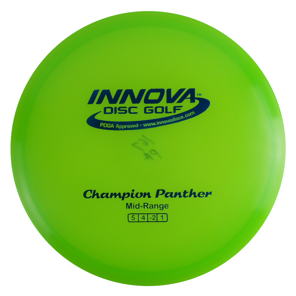 Innova Champion Panther Midrange Golf Disc
