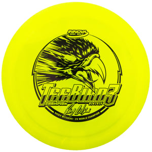 Innova Champion Teebird3 [Ricky Wysocki 2X] Fairway Driver Golf Disc