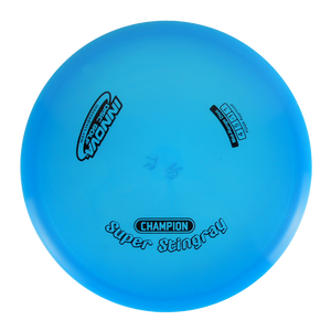 Innova Champion Super Stingray Midrange Golf Disc