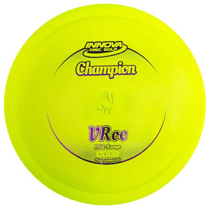 Innova Champion VRoc Midrange Golf Disc