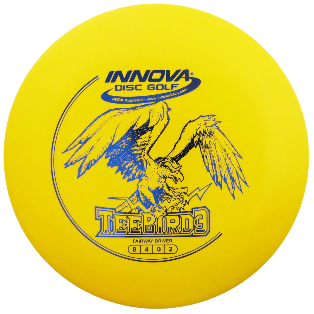 Innova DX Teebird3 Fairway Driver Golf Disc