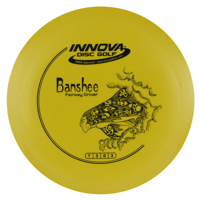 Innova DX Banshee Fairway Driver Golf Disc