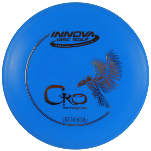 Innova DX Cro Midrange Golf Disc