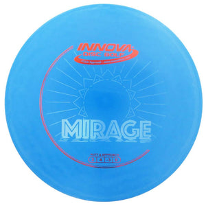 Innova DX Mirage Putter Golf Disc