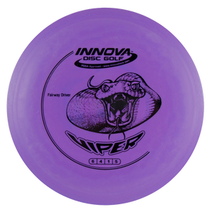 Innova DX Viper Fairway Driver Golf Disc