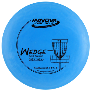 Innova DX Wedge Putter Golf Disc