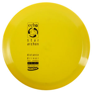 Innova Echo Star Archon Distance Driver Golf Disc