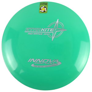 Innova Echo Star Kite Midrange Golf Disc