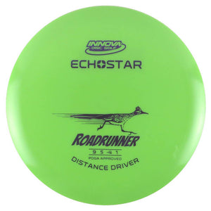 Innova Echo Star Roadrunner Distance Driver Golf Disc