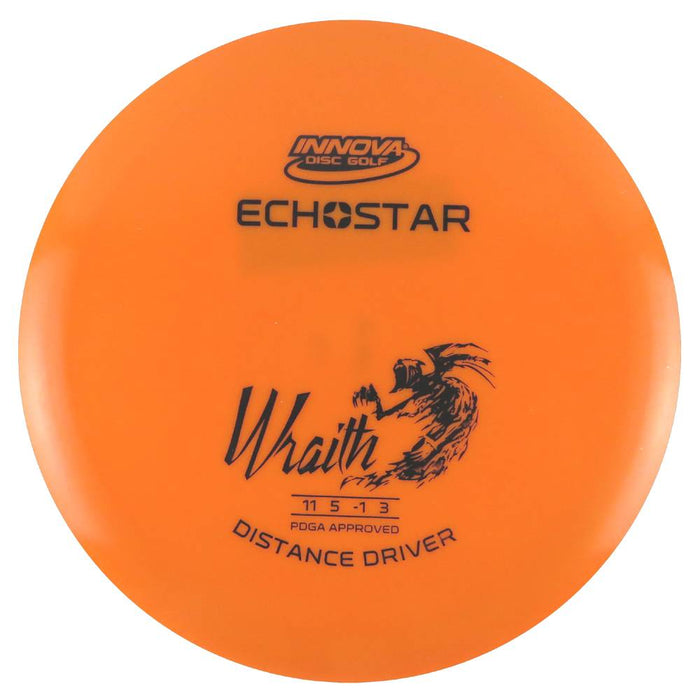 Innova Echo Star Wraith Distance Driver Golf Disc