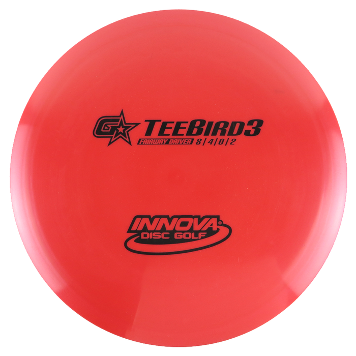 Innova GStar Teebird3 Fairway Driver Golf Disc