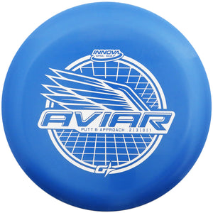 Innova GStar Aviar Putter Golf Disc