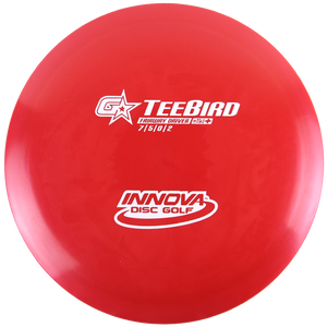 Innova GStar Teebird Plus Fairway Driver Golf Disc