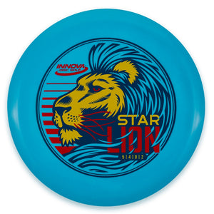 Innova INNfuse Star Lion Midrange Golf Disc