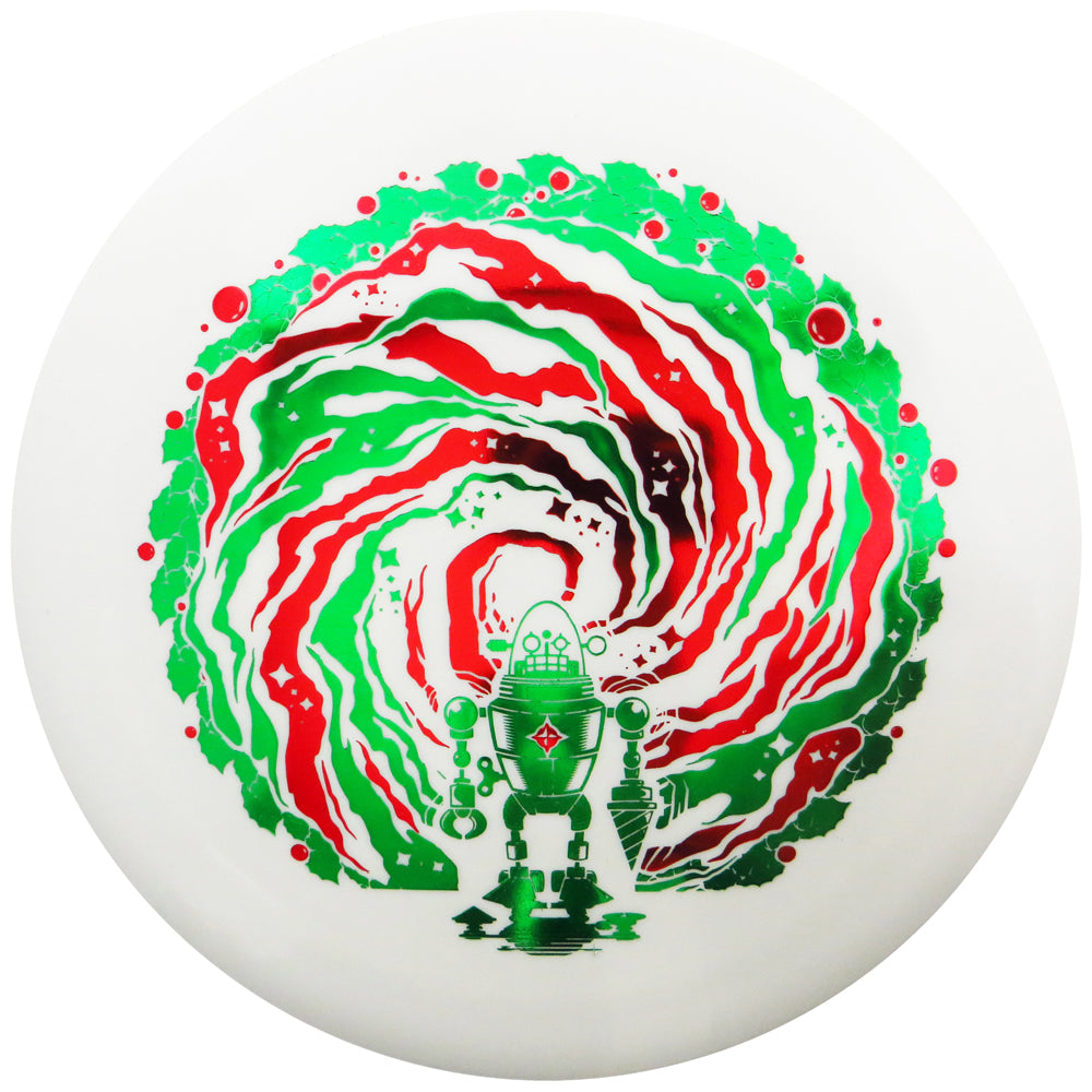 Innova Limited Edition 2019 Holiday XXL Stamp Star Destroyer Distance Driver Golf Disc