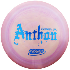 Innova Limited Edition 2019 Tour Series Josh Anthon Swirl Star Boss Distance Driver Golf Disc